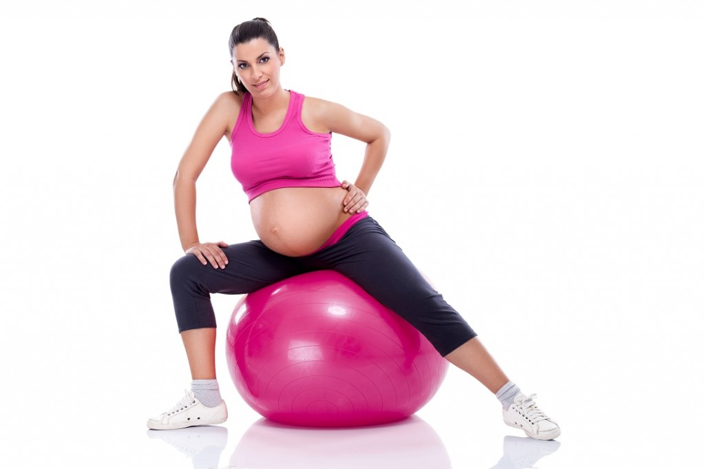 Workout Routines During Pregnancy