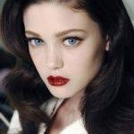 Makeup Gallery, makeup tutorial, fair skin and brown eyes, fair skin and dark hair, pale skin and blue eyes