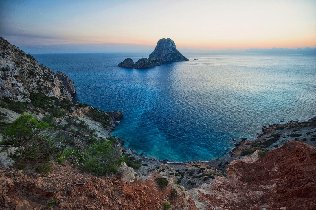 es vedra sunset