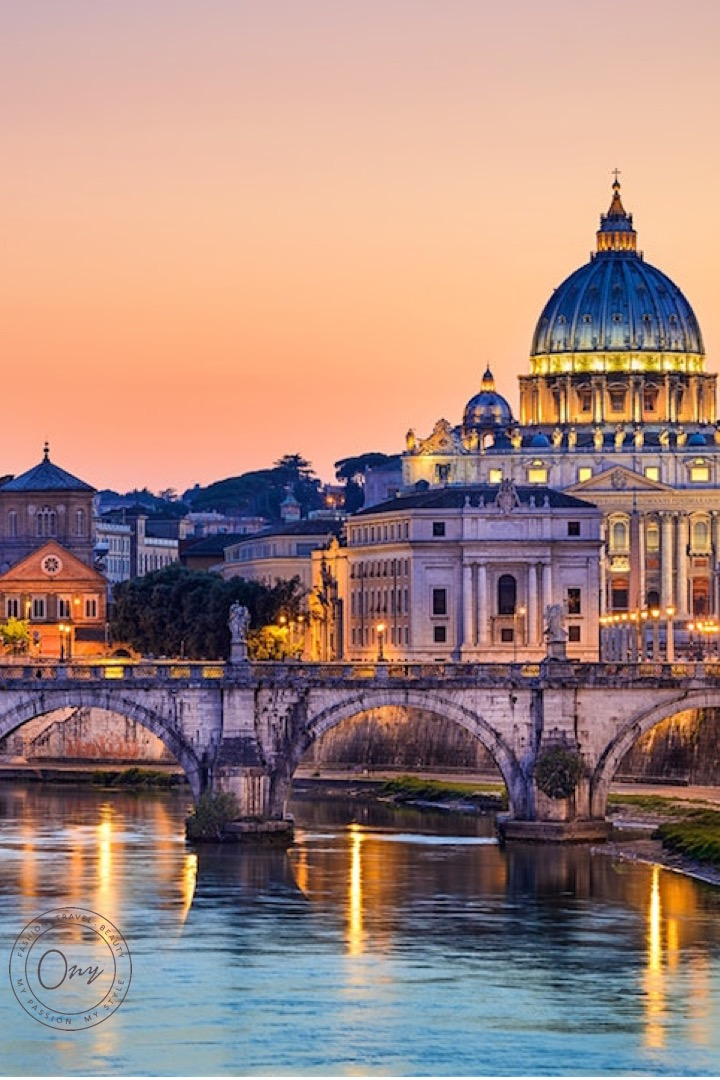 10 Top things to do in Rome