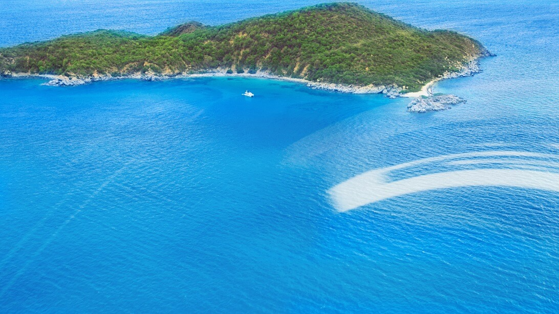 Gorgeous View BVI Tour