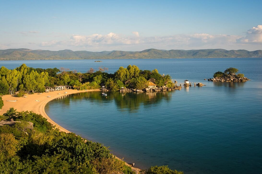 Lake Malawi Explore Beach Africa