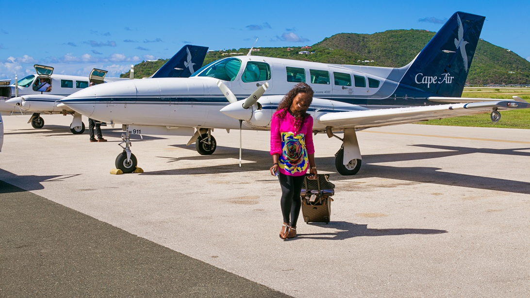 My British Virgin Islands Experience Private Jetting