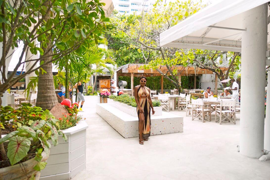 My Rating   Nikki Beach Miami Reviews