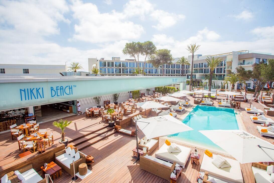 Nikki Beach Miami Reviews