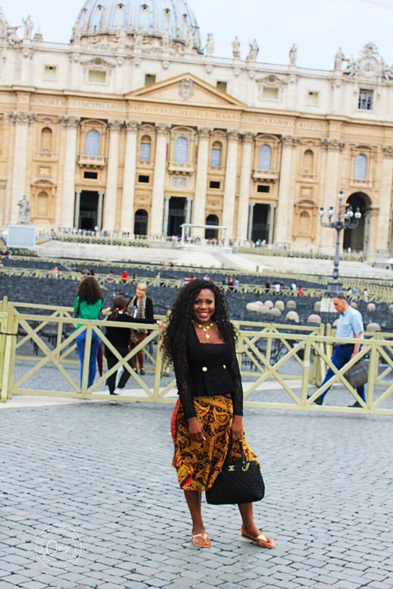 Vatican City Tours My One Day Experience