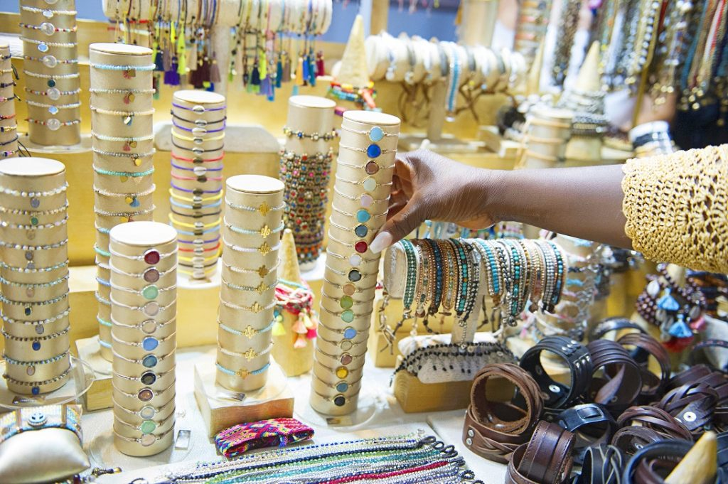 Beautiful Bracelets Ibiza Hippy Market