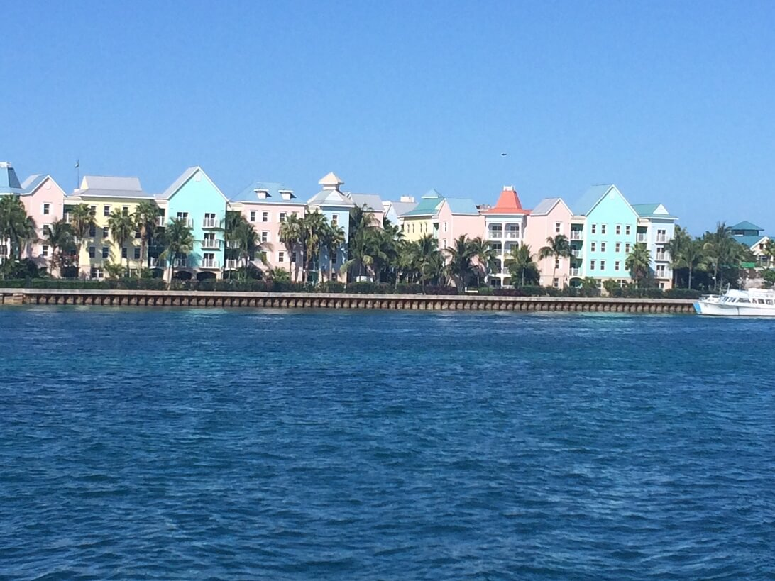 private boat tour Nassau to Exuma