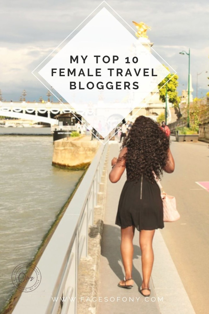 female travel bloggers | black travel blog