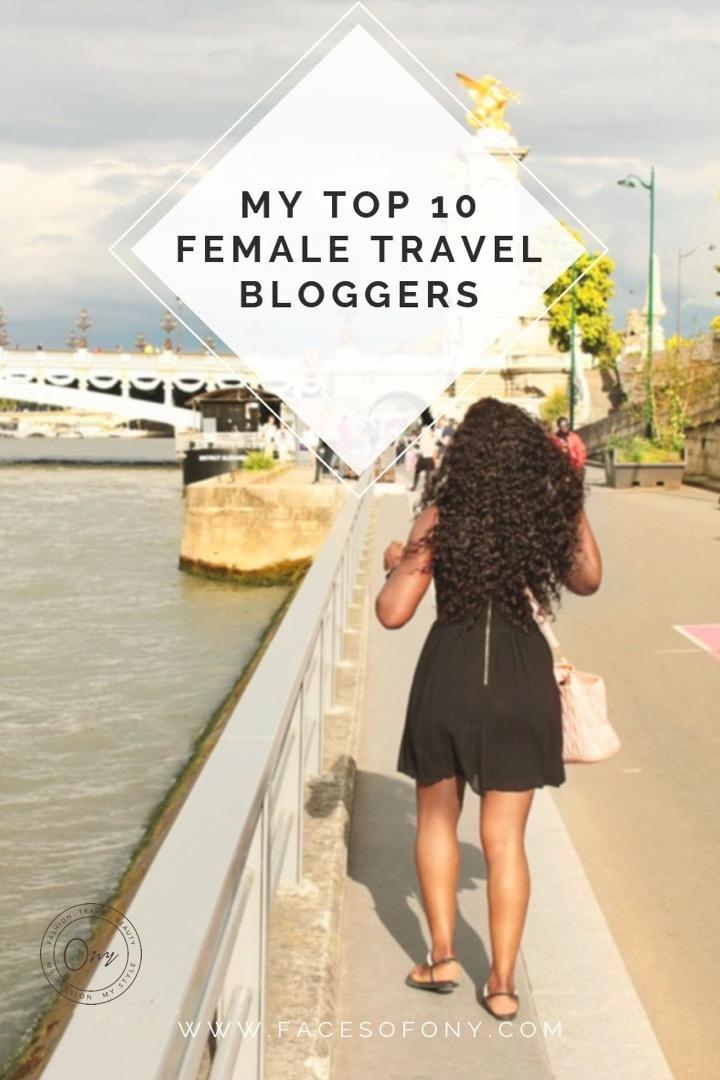 female travel bloggers | black travel blog