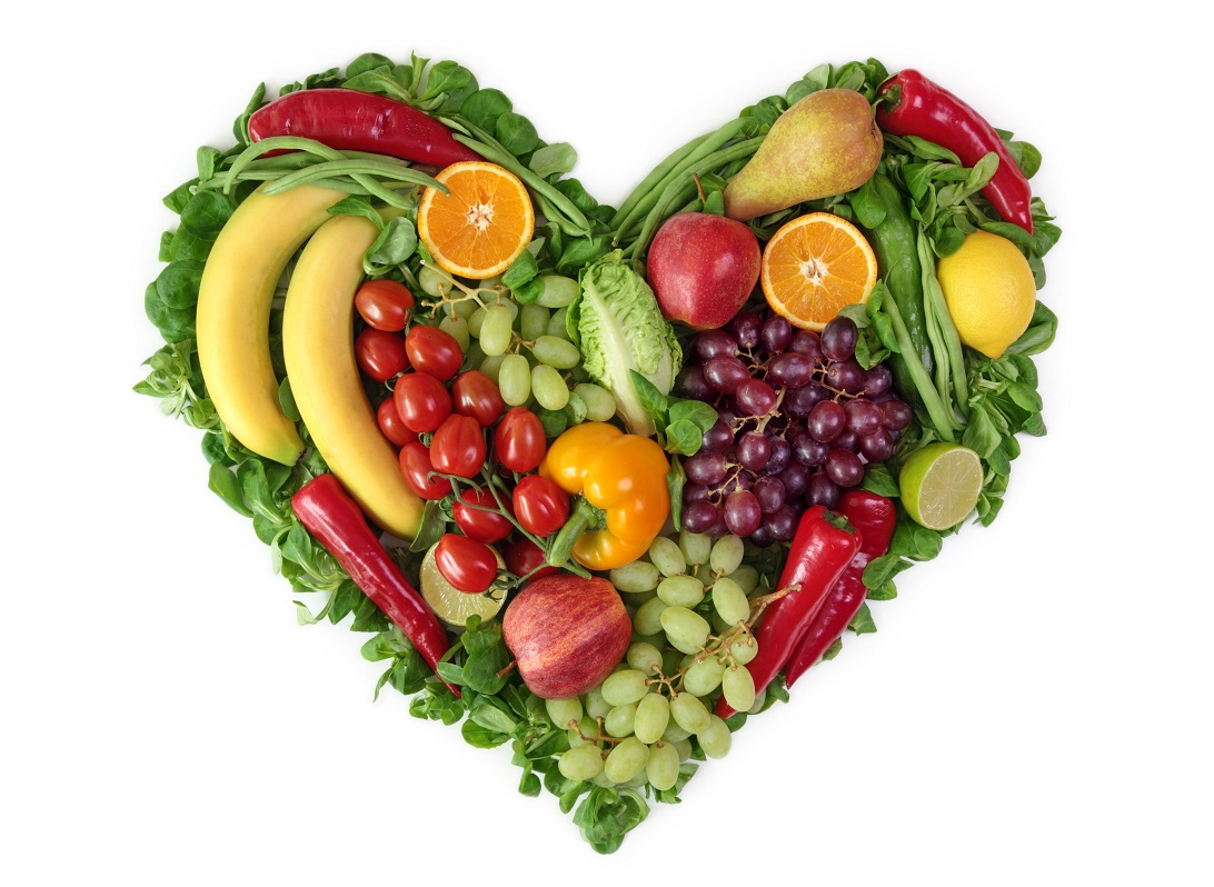 How To Prevent Heart Disease With Nutrition