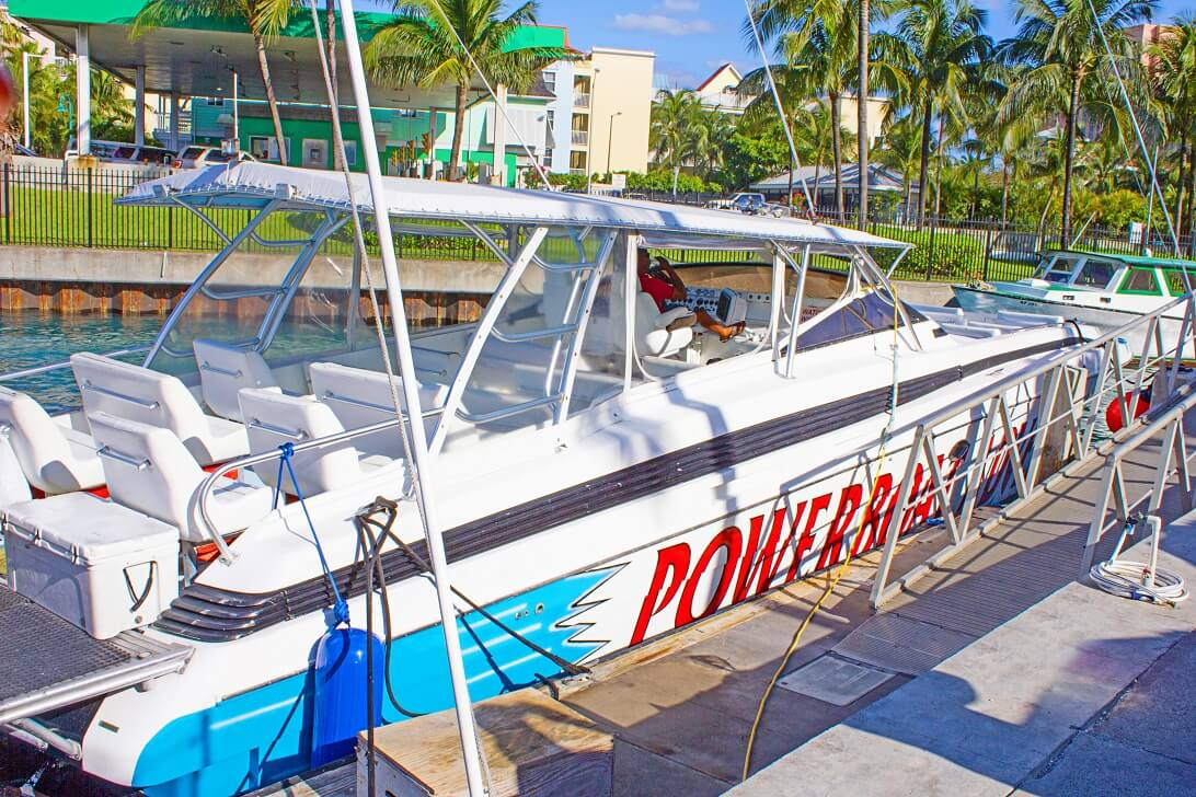 Power Boat Adventures Bahamas Reviews