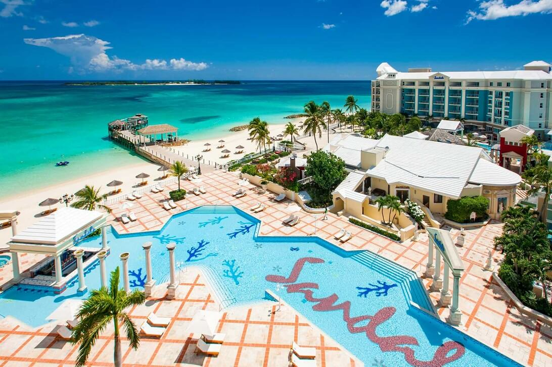 Sandals Royal Bahamian Reviews